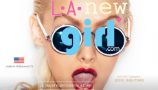 L.A. New Girl