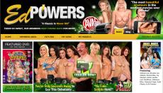 Ed Powers