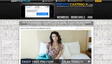 Private Casting X