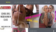 Angel Long XXX