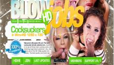 Blowjobs HD