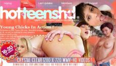 Hot Teens HD