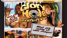 Gloryhole-Initiations
