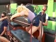 Lechers no Spānijas izmantot ratos, lai dzimumakta laikā ar gudrs un dzīvesprieka