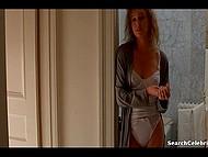 Oöverträffad Keanu Reeves är att utföra bra sex scen i mystiska filmen